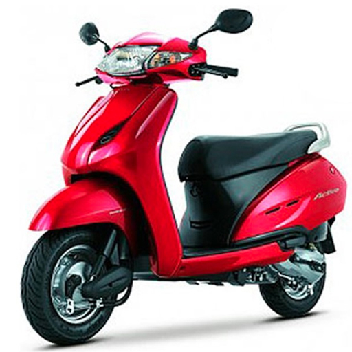 Activa Red