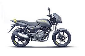Pulsar 150 cc Neon Yellow